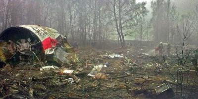 Польська комісія, яка розслідує авіакатастрофу під Смоленськом, повідомила про нові аудіозаписи