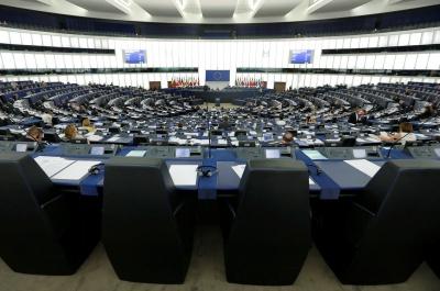 Європарламент виключає зв'язки з новою Держдумою, які можуть підірвати політику невизнання анексії Криму