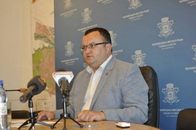 День міста Чернівці цього року святкуватимуть 1-2 жовтня