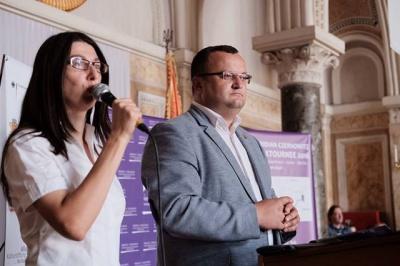 Місто буде підтримувати фінансово фестивалі, які популяризують Чернівці, - Каспрук