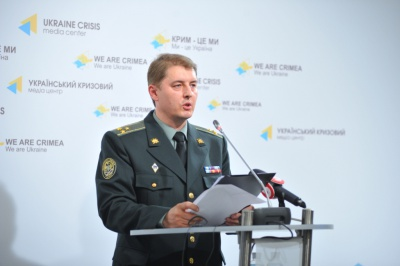 Минулої доби у зоні АТО загинули троє військових