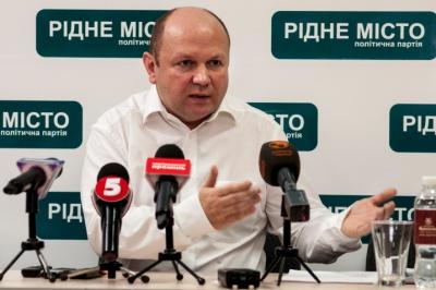 Заступника Луценка попросили поговорити у справі Білика з Проданом і Сафтенко