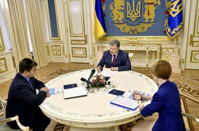 Президент доручив МЗС подати в суд на Росію через порушення Конвенції ООН