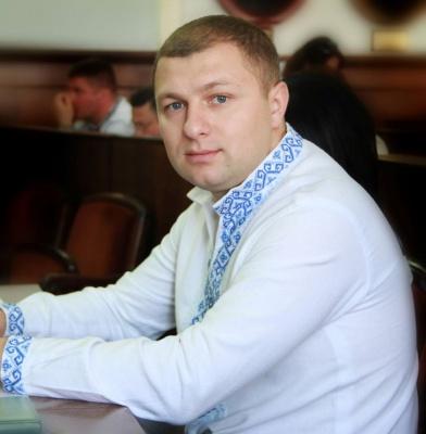 """""""Народний контроль"""" не підтримає Продана на посаду секретаря міської ради, - депутат"""