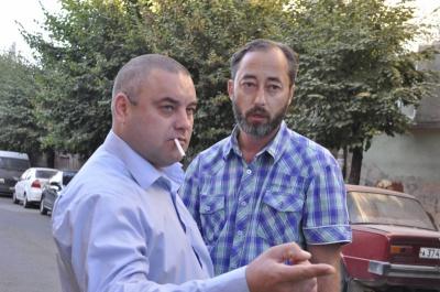 Дії скандального «прокурора» у Чернівцях кваліфікували як дрібне хуліганство