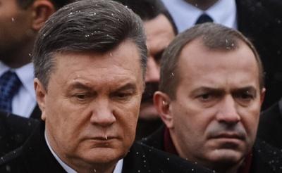 Суд ЄС ухвалив рішення щодо санкцій проти Януковича, його сина та Клюєва