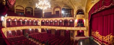Чернівецькі театрали готуються до відкриття сезону та до фестивалю комедій