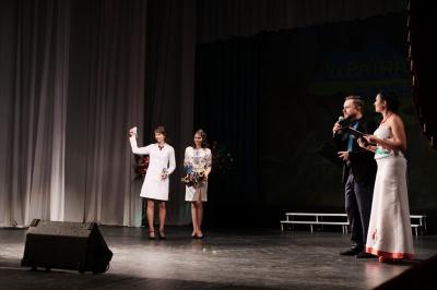 У Чернівцях обирають найкращу медсестру України (ФОТО)
