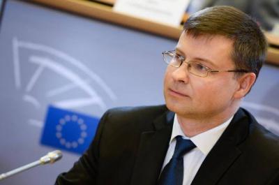 Єврокомісія зробила прогноз зростання українського ВВП