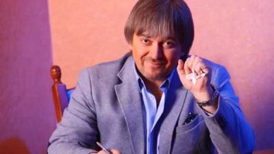 Михайло Грицкан та його зіркові друзі даcть концерт у Чернівцях