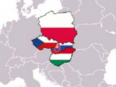 """Країни """"Вишеградської четвірки"""" погружують ветувати угоду щодо """"Brexit"""""""