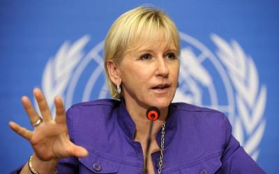 Швеція не визнає вибори у Держдуму в окупованому Криму