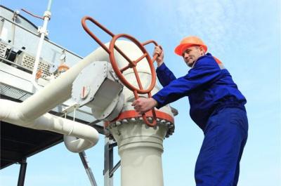"""Мінекономторгівлі призупинило виведення """"Укртансгазу"""" з-під контролю """"Нафтогазу"""""""