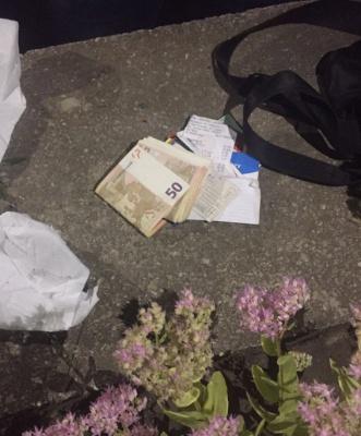 """На Буковині начальник слідчого відділення """"погорів"""" на хабарі 1000 євро"""