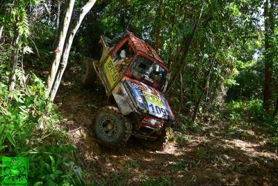 На Буковині проведуть перегони на джипах у жорстких умовах