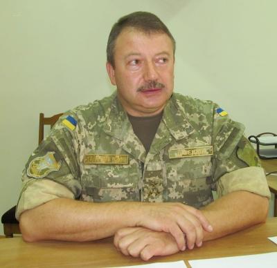 Найбільше строковиків із Буковини призвуть до ЗСУ