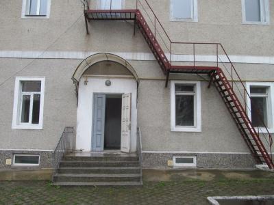 Департамент соцзахисту у Чернівцях переїде в центр (ФОТО)
