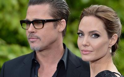 ЗМІ: Бред Пітт та Аджеліна Джолі готуються до розлучення