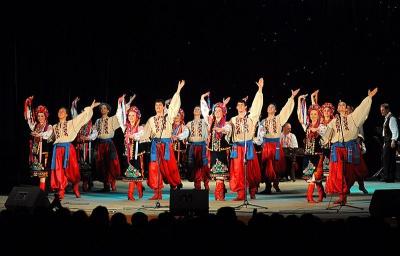 У Чернівцях відбудеться фестиваль народного танцю