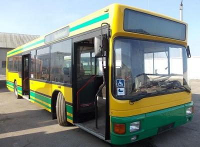 Тролейбусне управління візьме участь у конкурсі перевізників у Чернівцях