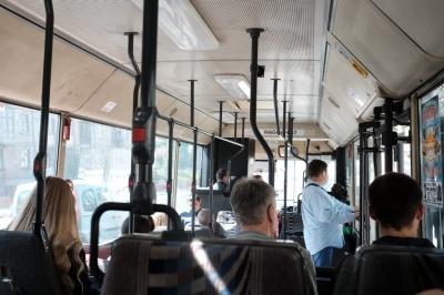 Виділених коштів на пільгові перевезення у Чернівцях до кінця року не вистачить
