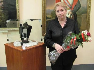 У Чернівцях – виставка ірландських мережив ручної роботи (ФОТО)