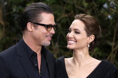 Прес-служба Джолі підтвердила інформацію про її розлучення
