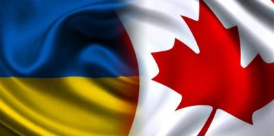 Канада найближчим часом не планує вводити безвізовий режим з Україною