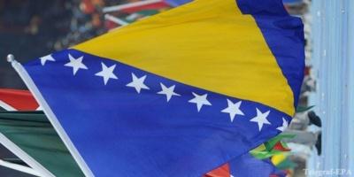 ЄС прийняв від Боснії і Герцеговини заявку на членство