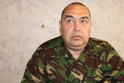 Батьки ватажка бойовиків Плотницького померли, отруївшись грибами