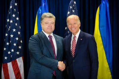 США нададуть Україні кредитних гарантій на мільярд доларів