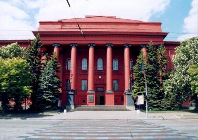 Чотири українських виші потрапили до рейтингу найкращих університетів світу