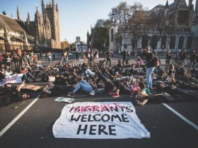 Угорщина оголосила Лондон забороненою для подорожей зоною