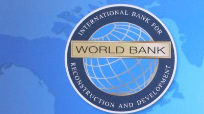 Світовий банк прогнозує Україні зростання економіки до 4%