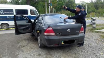 Стрілянина в Лужанах – подробиці від поліції