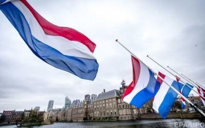 Парламент Нідерландів зажадав вирішити долю асоціації з Україною до 1 листопада