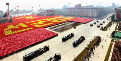 Росія звинуватили США та Південну Корею у провокаціях проти КНДР
