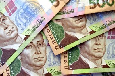 Державний борг за місяць зріс майже на 47 мільярдів гривень