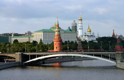 У Москві судили активіста за читання Конституції РФ