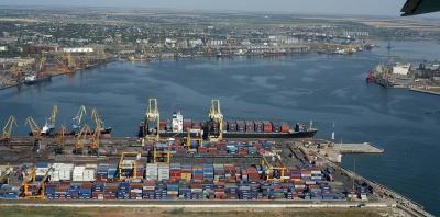 Іллічівський морський порт декомунізували