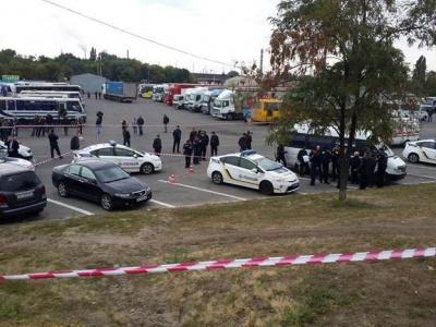 У лікарні померла патрульна, поранена під час нападу на поліцейських у Дніпрі