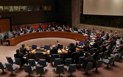 Радбез ООН зібрали на екстрене засідання