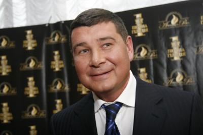 "ЗМІ: Нардеп Онищенко заявив, що Порошенко намагався купити телеканал ""112 Україна"""