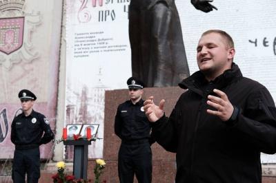 Вказівок про посилену охорону не надходило, - головний полісмен Чернівців