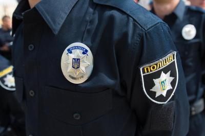 Для поліцейських закупили електрошокери