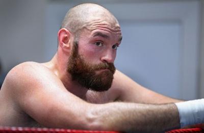WBO та WBA хочуть бачити докази хвороби Ф'юрі