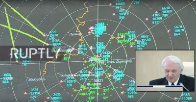 Російське МО спростувало свої ж версії щодо збитого літака MH17