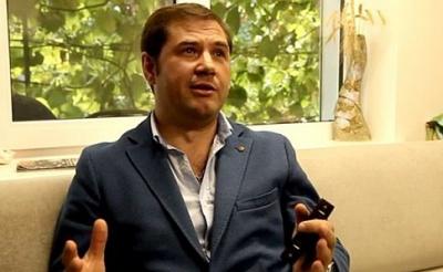 """ЗМІ: Власник телеканалу """"112 Україна"""" попросив політичного притулку у Бельгії"""