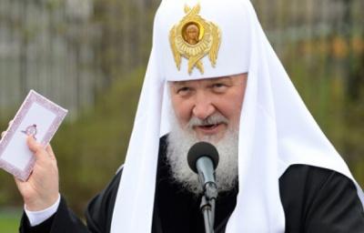 Патріарх Кирил закликав повністю заборонити в Росії аборти
