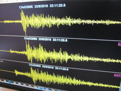 У Чернівцях може бути землетрус і в сім балів, - науковець